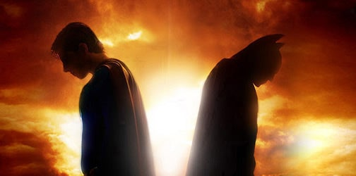 Dark Knight's Nolan To Reboot Superman?