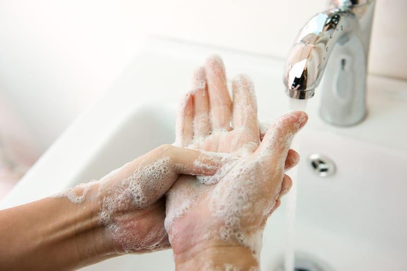How Can Two Studies Say Cleanliness Makes You More And Less Forgiving?