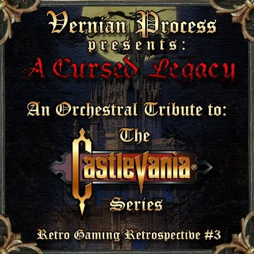 A Cursed Legacy - An Orchestral Tribute to Classic Castlevania