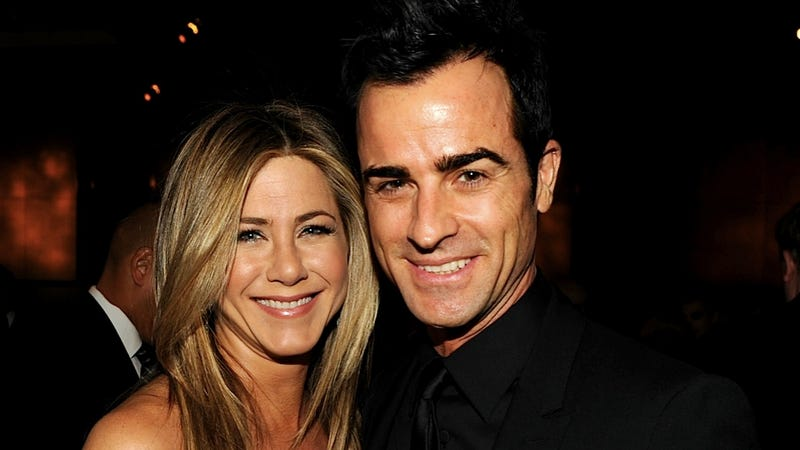 Jennifer Aniston and Justin Theroux Will Now Race Brad Pitt and Angelina Jolie to the Altar