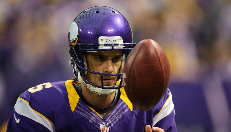 Vikings Release Results Of Kluwe Investigation, Suspend Mike Priefer