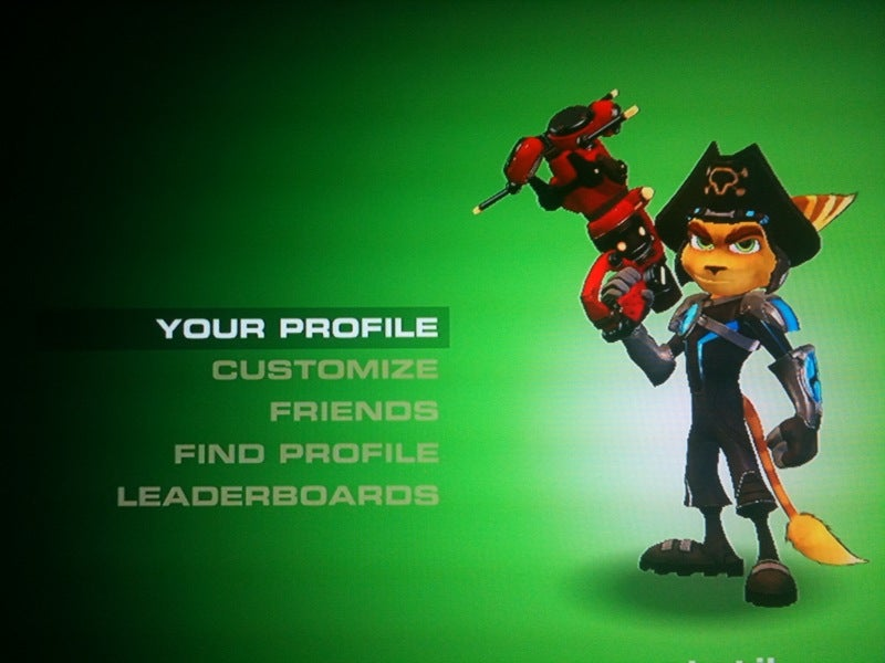 Older Ratchet Games Unlock Bonuses In New One