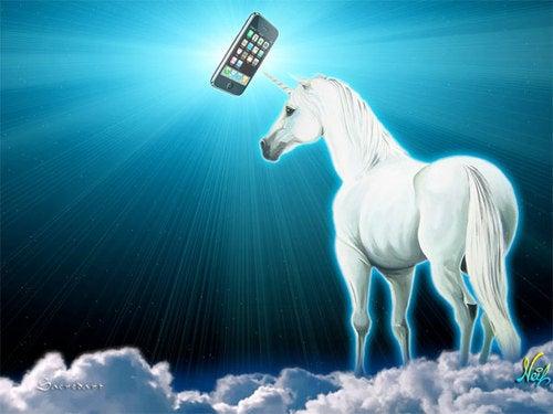 Rumored iPhone 4 Specs: 960x640 Display, Front Facing Camera, Multitasking
