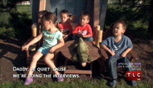 Jon Gosselin Is The Ninth Kid