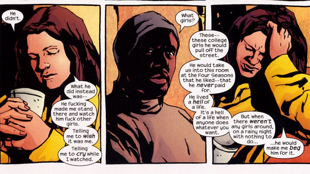 Everything You Need to Know About Jessica Jones, Marvel's Most Badass Detective