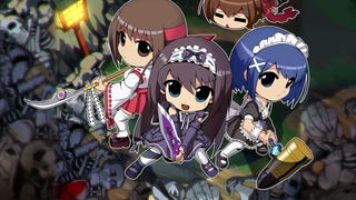 Phantom Breaker: Battle Grounds Overdrive Heading Exclusively to PS4