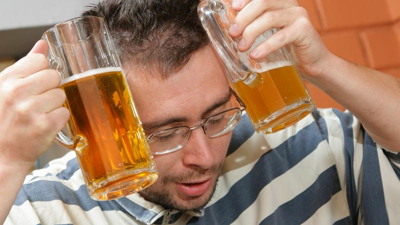 Scientists Are Making a Vaccine for Alcoholism That Will Give You Terrible Hangovers