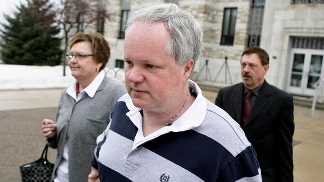 Man Convicted Of Encouraging Depressed People To Commit Suicide