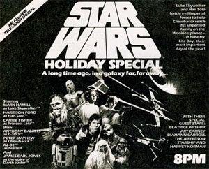 Broke George Lucas Sells Off 'Star Wars' Stage Musical