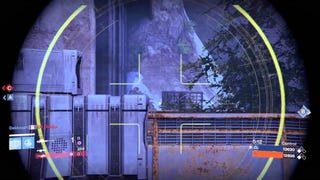A Duel Between Two <i>Destiny</i> Snipers