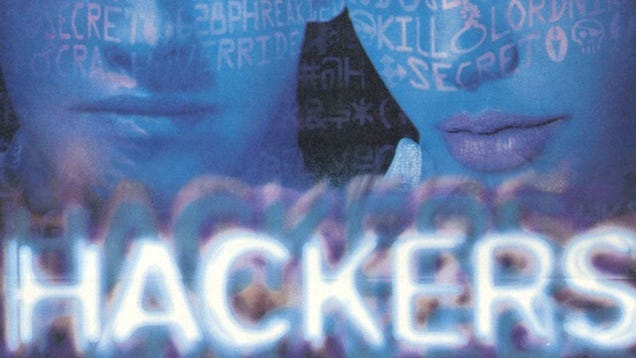 What's the Greatest Hacker Movie Ever?