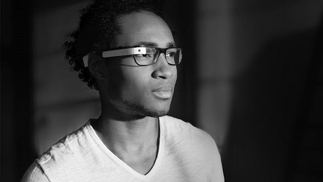 Google Glasses Will Work With Prescription Glasses, Too