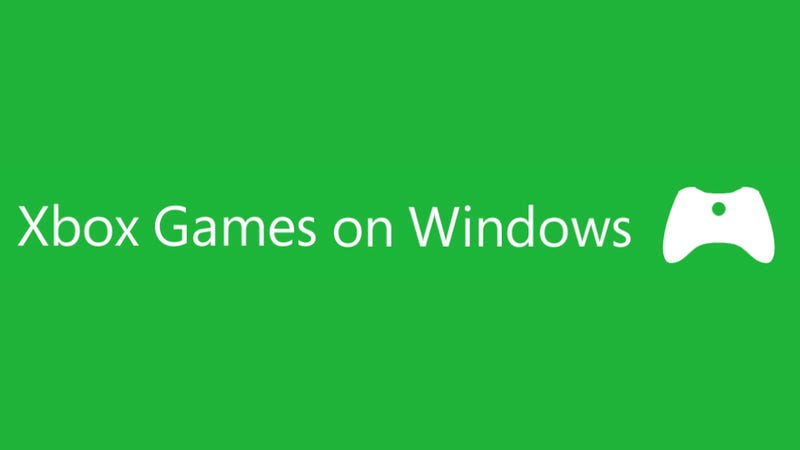 Xbox Live Games Are Coming to Windows 8 This October