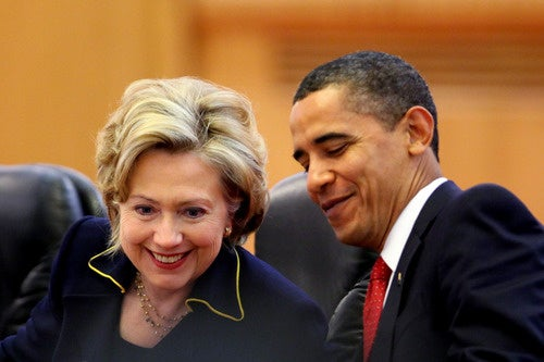 Hillary 2012: A Vice Presidential Odyssey