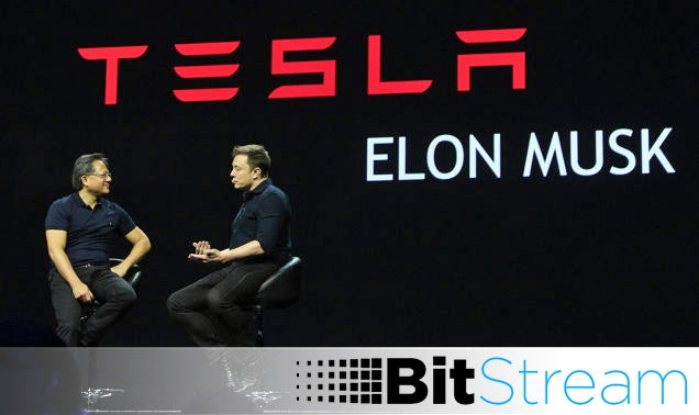 Elon Musk's New Tech, and Everything Else You Missed Yesterday