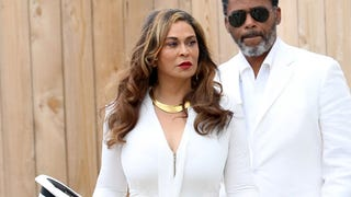 An Appreciation: Tina Knowles, The One True Supreme