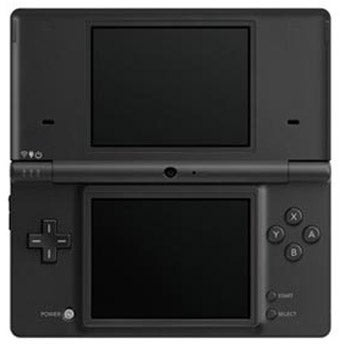 GameStop Kicks Off DSi Reserves Tomorrow