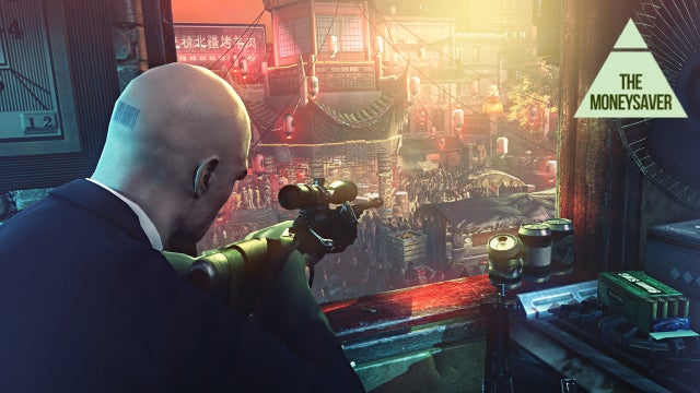 Midweek Moneysaver: Half-Price Hitman