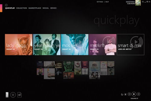 Zune 4.0 Software Out Now