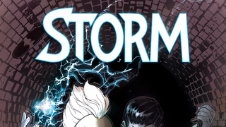 Storm #2 Goes Digging Underground (Spoilers)