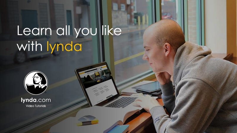 How to Use lynda.com for Free