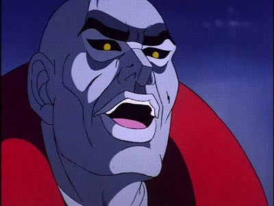 How Shiny Will Christopher Eccleston Be As G.I. Joe's Villain Destro?