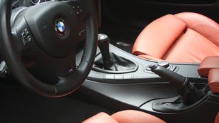 BMW E90 M3 - The Oppositelock Review