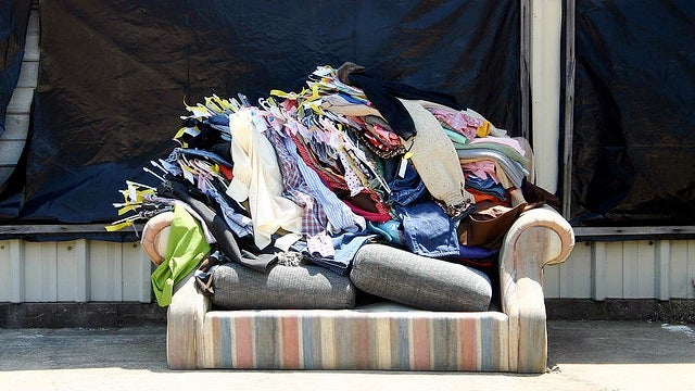 The Best Ways to Donate the Junk Stored at Your Parents House
