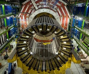 Is The Large Hadron Collider Cursed?