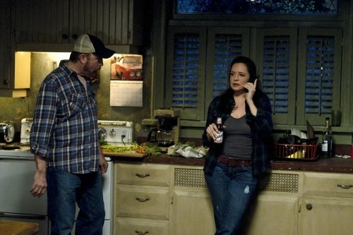"Supernatural 6x17, ""My Heart Will Go On"" Pictures"