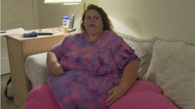 World's 'Heaviest Living Woman' Says Her Weight Loss Regimen Involves Having Lots of Sex