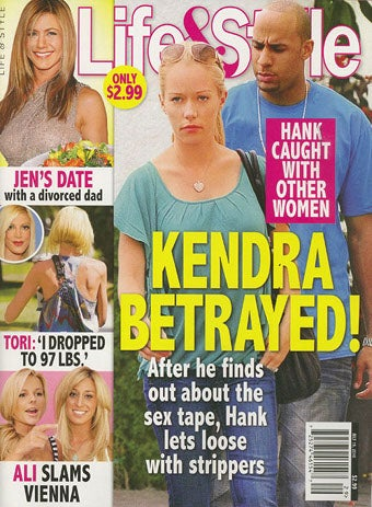 "Meet The Anonymous ""Friends"" Of Tabloid Celebs"