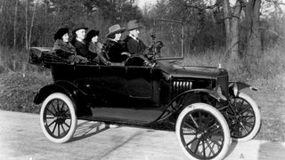 Who Will Make The Ford Model T For The 21st Century?
