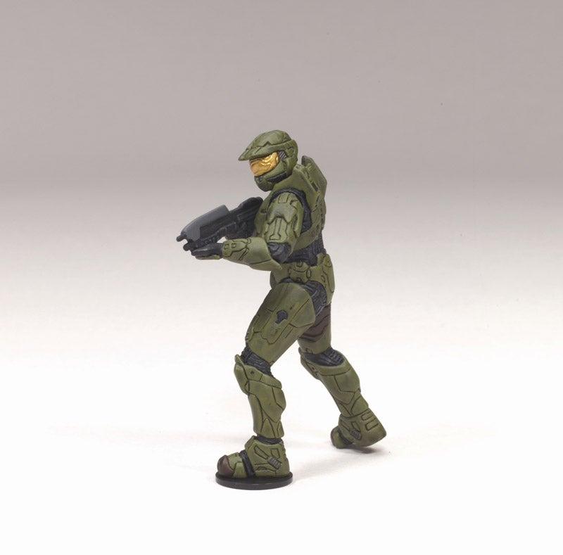 Halo 3 Accessories, Messenger Kit Coming September 4