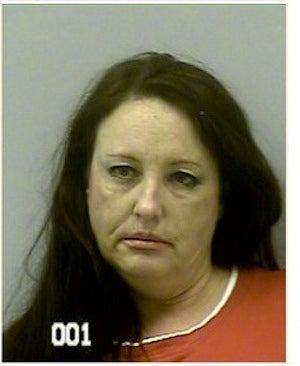Georgia Woman Exposes Self, Molests Bar Patrons While Watching SEC Championship Game