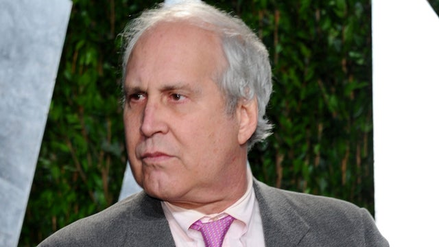 Chevy Chase Throws a Tantrum: Community Creator's 'Got Bad Writing, Shit, Stinko'