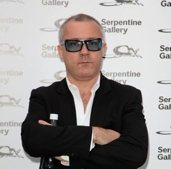 """Damien Hirst Is A One-Trick Pony"""