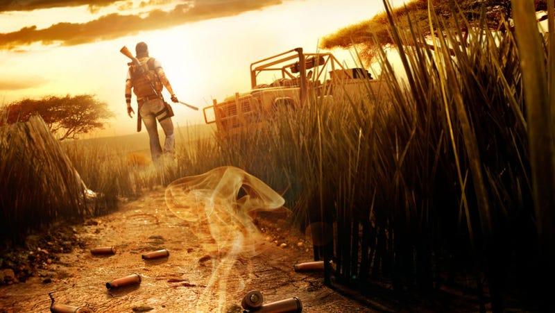 Far Cry 2: The Kotaku Review