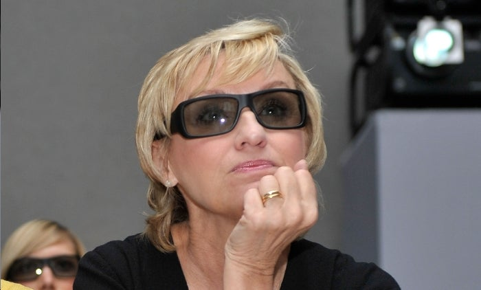Tina Brown Reportedly Out at The Daily Beast