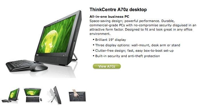 Bevy of Leaked Lenovo ThinkPad Laptops Hit Street Before CES