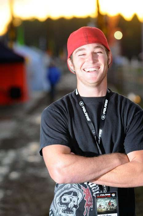 Caleb Moore Has Died From Injuries Suffered In His X Games Snowmobile Crash