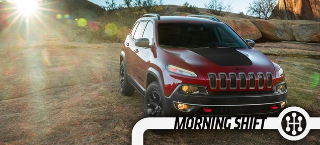 Supplier Swears Car Hacking Issue Was Just A Fiat Chrysler Thing, Really