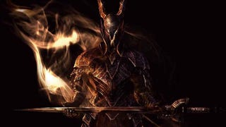 Levelling up with Dark Souls