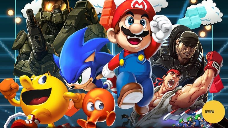 Video Games: The Movie: The Kotaku Review