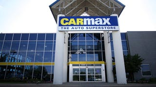 Here's What Happened When I Tried To Sell My Ferrari to CarMax