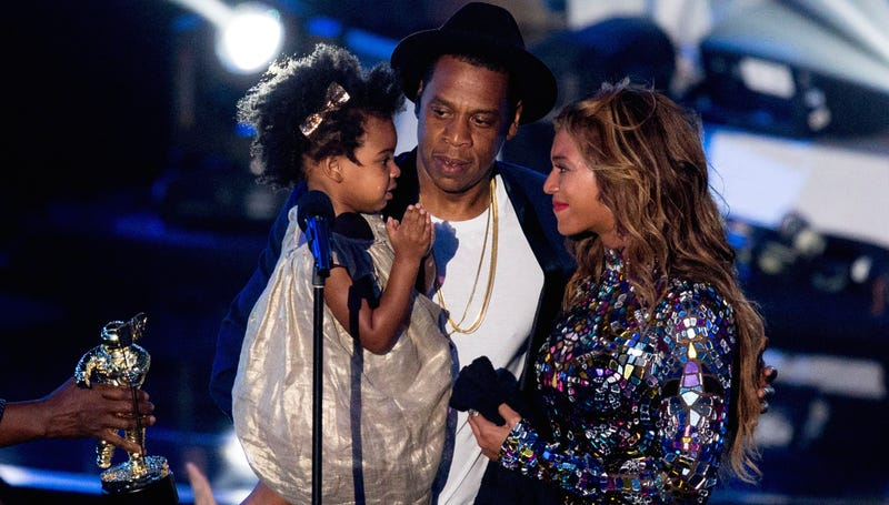 Blue Ivy's Hair Is Perfect and You Should Shut Up About It