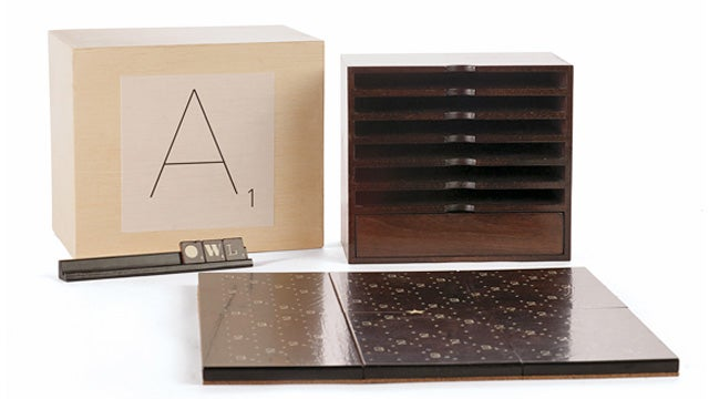 Remember This Beautiful Scrabble Concept? Hasbro's Decided To Make It a Reality