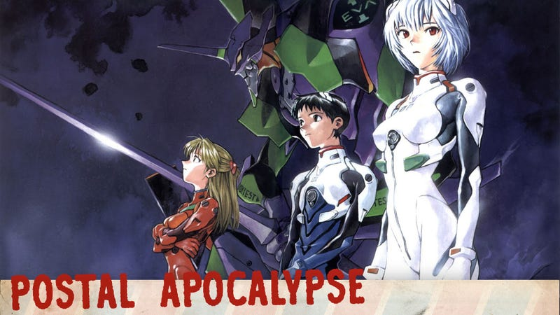 Why the original finale to Evangelion is the only one that matters