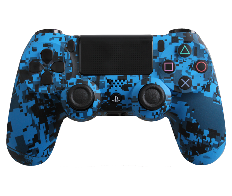 If Only Sony Made PS4 Controllers This Nice