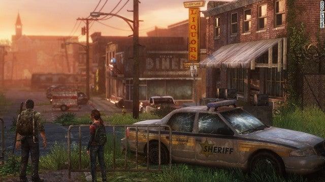 Empathy vs. Violence in Video Games